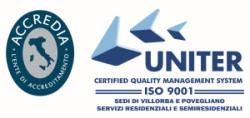 Certificazione qualità ISO 9001